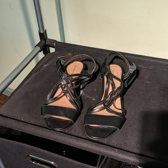 comfortview Shoes - Sandals